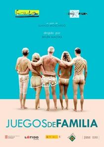 Family Games - Poster / Capa / Cartaz - Oficial 2