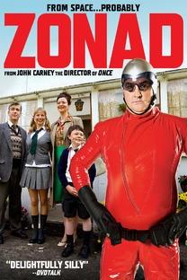 Zonad - Poster / Capa / Cartaz - Oficial 1