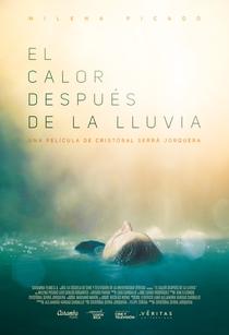 El Calor Después de la Lluvia - Poster / Capa / Cartaz - Oficial 1