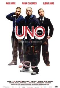 Uno - Poster / Capa / Cartaz - Oficial 1