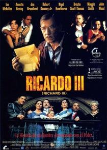 Ricardo III - Poster / Capa / Cartaz - Oficial 5