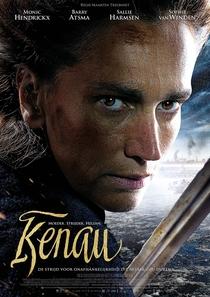 Kenau - Poster / Capa / Cartaz - Oficial 1