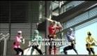 Power Rangers: Super Samurai - Opening Theme 1 (1080p HD)