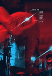Sábado À Noite - Poster / Capa / Cartaz - Oficial 1