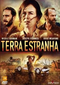 Terra Estranha - Poster / Capa / Cartaz - Oficial 5