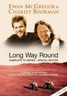 Em Duas Rodas com Evan McGregor (Long Way Round)