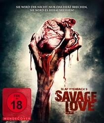 Savage Love - Poster / Capa / Cartaz - Oficial 1