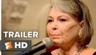 Roseanne for President! Official Trailer 1 (2016) - Roseanne Barr Documentary HD