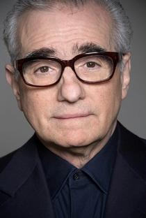 Martin Scorsese - Poster / Capa / Cartaz - Oficial 4