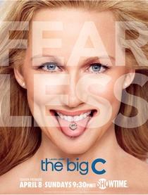 The Big C (3ª Temporada) - Poster / Capa / Cartaz - Oficial 1