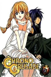 Chrno Crusade - Poster / Capa / Cartaz - Oficial 33