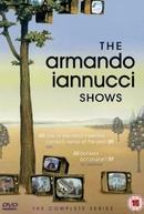 The Armando Iannucci Shows (The Armando Iannucci Shows)