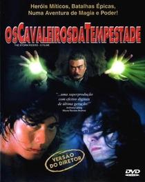 Os Cavaleiros da Tempestade - Poster / Capa / Cartaz - Oficial 2