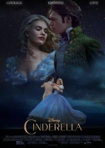Cinderela - Poster / Capa / Cartaz - Oficial 7