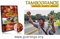 Tambogrande: Mangas, Assassinato, Mineração - Poster / Capa / Cartaz - Oficial 1
