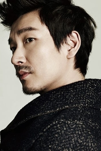 Seung-woo Cho - Poster / Capa / Cartaz - Oficial 2