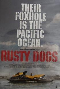 Rusty Dogs - Poster / Capa / Cartaz - Oficial 1