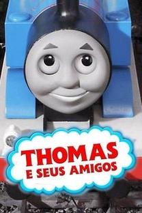 Thomas e seus Amigos - Poster / Capa / Cartaz - Oficial 2