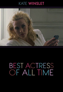 Best Actress of All Time - Poster / Capa / Cartaz - Oficial 1