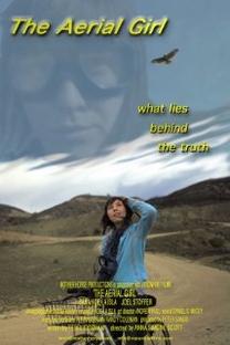 The Aerial Girl - Poster / Capa / Cartaz - Oficial 1