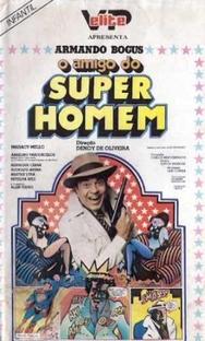 J.J.J. - O Amigo do Super-Homem - Poster / Capa / Cartaz - Oficial 1
