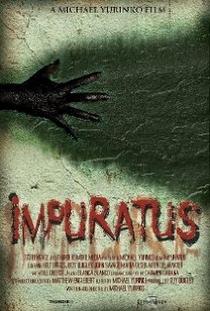 Impuratus - Poster / Capa / Cartaz - Oficial 1