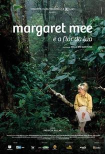 Margaret Mee e a Flor da Lua - Poster / Capa / Cartaz - Oficial 1
