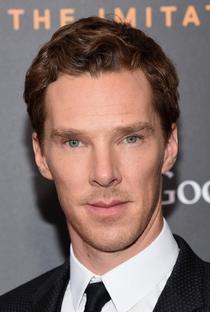 Benedict Cumberbatch - Poster / Capa / Cartaz - Oficial 37
