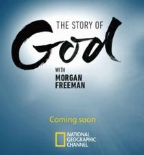 A História de Deus - Poster / Capa / Cartaz - Oficial 2