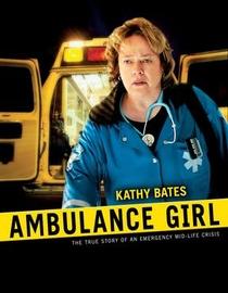 Garota da Ambulância - Poster / Capa / Cartaz - Oficial 1