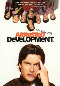 Arrested Development (1ª Temporada) - Poster / Capa / Cartaz - Oficial 2