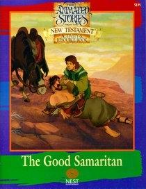 O bom Samaritano - Poster / Capa / Cartaz - Oficial 1