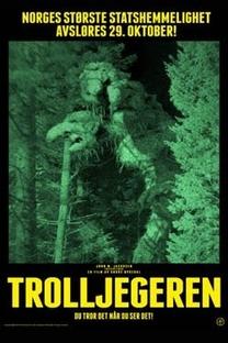 O Caçador de Troll - Poster / Capa / Cartaz - Oficial 5