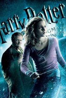 Harry Potter e o Enigma do Príncipe - Poster / Capa / Cartaz - Oficial 34