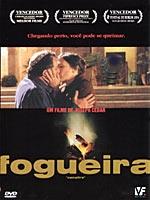 Fogueira - Poster / Capa / Cartaz - Oficial 1