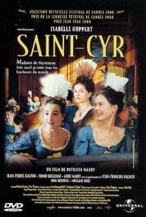 Saint-Cyr - Poster / Capa / Cartaz - Oficial 1