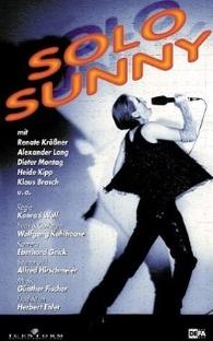 Solo Sunny - Poster / Capa / Cartaz - Oficial 2