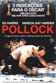Pollock - Poster / Capa / Cartaz - Oficial 3