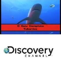 O Guia Completo: Tubarões e Baleias - Poster / Capa / Cartaz - Oficial 1