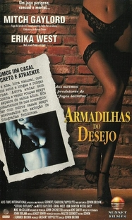 Armadilhas do Desejo - Poster / Capa / Cartaz - Oficial 1