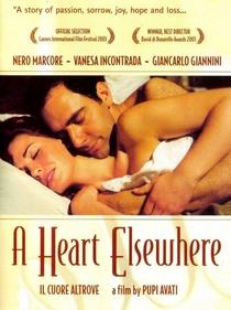 Um Coração Para Sonhar - Poster / Capa / Cartaz - Oficial 3