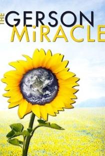 O Milagre de Gerson - Poster / Capa / Cartaz - Oficial 1