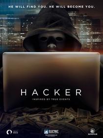 Hacker: Todo Crime Tem Um Início - Poster / Capa / Cartaz - Oficial 2