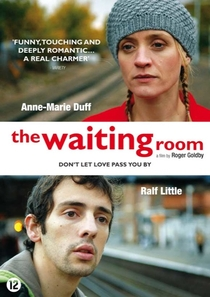The Waiting Room - Poster / Capa / Cartaz - Oficial 1