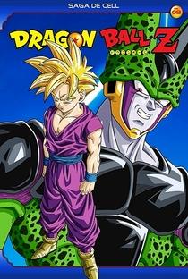 Dragon Ball Z (8ª Temporada) - Poster / Capa / Cartaz - Oficial 4