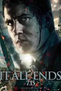 Harry Potter e as Relíquias da Morte - Parte 2 - Poster / Capa / Cartaz - Oficial 33