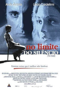 No Limite do Silêncio - Poster / Capa / Cartaz - Oficial 11