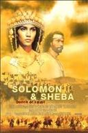 Salomão e a rainha de Sabá (Solomon & Sheba)