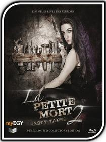 La Petite Mort II - Poster / Capa / Cartaz - Oficial 1