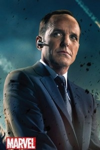 Clark Gregg's Favorite 'Avengers' Moment: Top #5 - Poster / Capa / Cartaz - Oficial 1